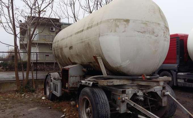 ΑΑΔΕ: Κατάσχεση 6 τόνων λαθραίων καυσίμων θέρμανσης