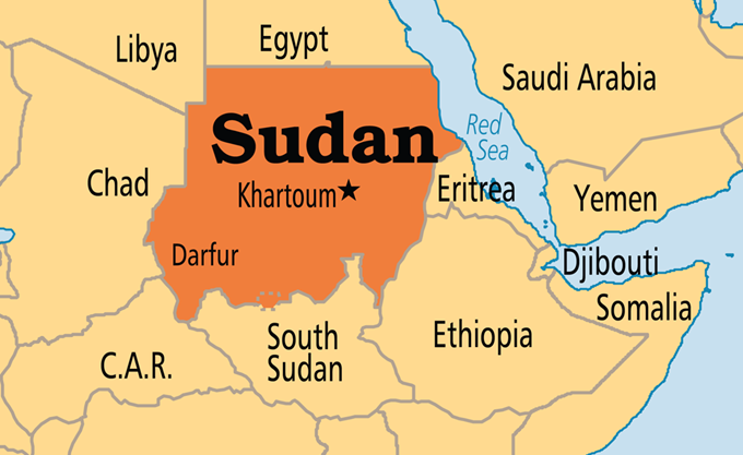 Σουδάν: 85 παιδιά σώθηκαν από δίκτυο παράνομης διακίνησης και εμπορίας ανθρώπων