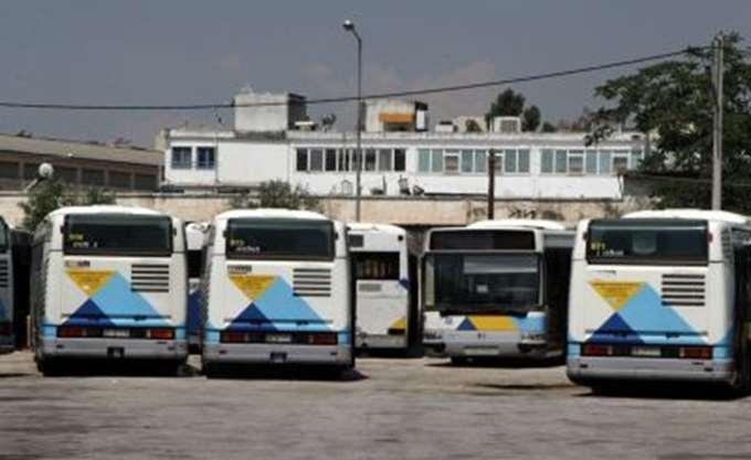 Χωρίς ηλεκτρικό, λεωφορεία, τρόλεϊ και τρένα την ημέρα της Πρωτομαγιάς