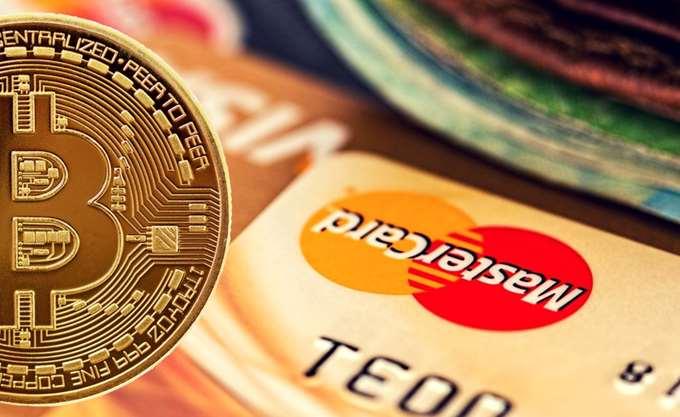 Το Bitcoin θα μπορούσε να αντικαταστήσει τις πιστωτικές κάρτες