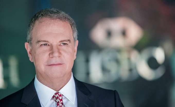 Στ. Πιρπινιάς (HSBC): Έχουμε συνδεθεί στη συνείδηση του τραπεζικού κοινού με το wealth management
