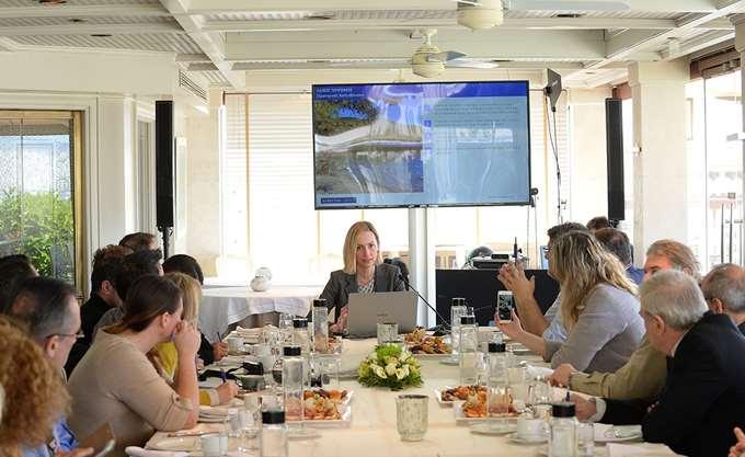 Τι σχεδιάζει η Marketing Greece για τον ελληνικό Τουρισμό