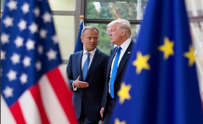 Έρχεται το τέλος της διατλαντικής συνεργασίας;