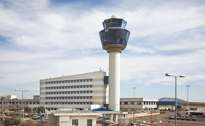 Αύξηση 9% των διακινούμενων επιβατών στα αεροδρόμια της χώρας το α' τρίμηνο του 2019