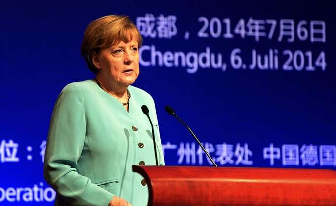 Spiegel: Η Lufthansa είναι προφανώς υπεύθυνη για τη βλάβη του αεροπλάνου της Merkel