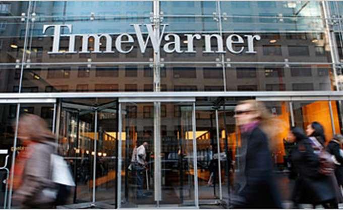 Καλύτερα των προσδοκιών τα κέρδη δ΄ τριμήνου της Time Warner