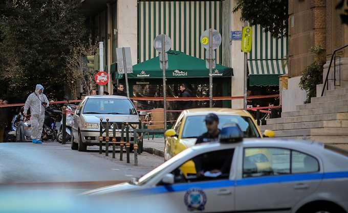 Βόμβα στον Αγ. Διονύσιο: Ανησυχία στην ΕΛΑΣ για εκκολαπτόμενες τρομοκρατικές ομάδες