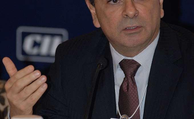 Nissan: Συνελήφθη ο πρόεδρος Carlos Ghosn (upd)