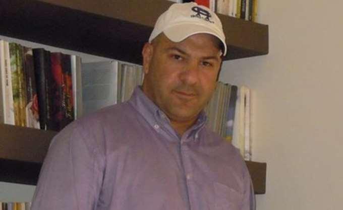 Θύμα επίθεσης ο δημοσιογράφος Άρης Ασβεστάς