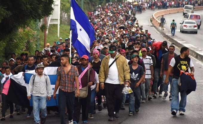 Συμφωνία Μοράλες - Ερνάντες για την αντιμετώπιση της μετανάστευσης