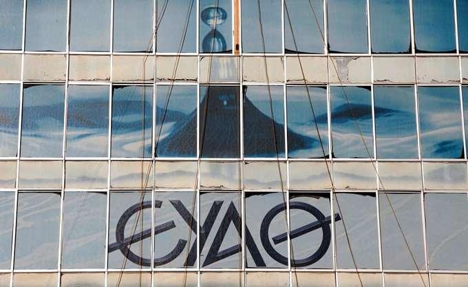 ΕΥΑΘ: Ποιες είναι οι προτεραιότητες του επενδυτικού πλάνου 177 εκατ. ευρώ