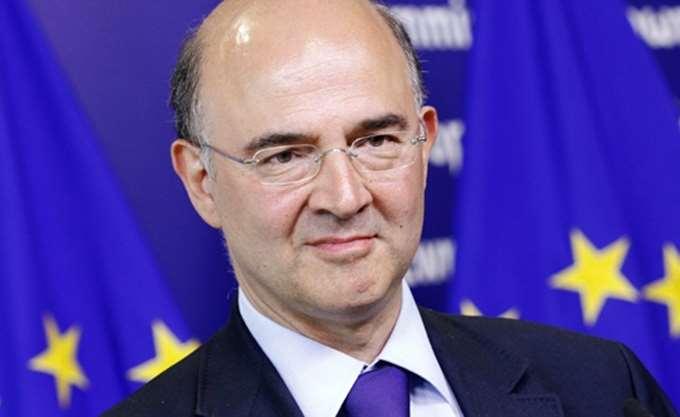 Μοσκοβισί: Να συνοδεύσουμε την Ελλάδα στην οδό της επιτυχίας