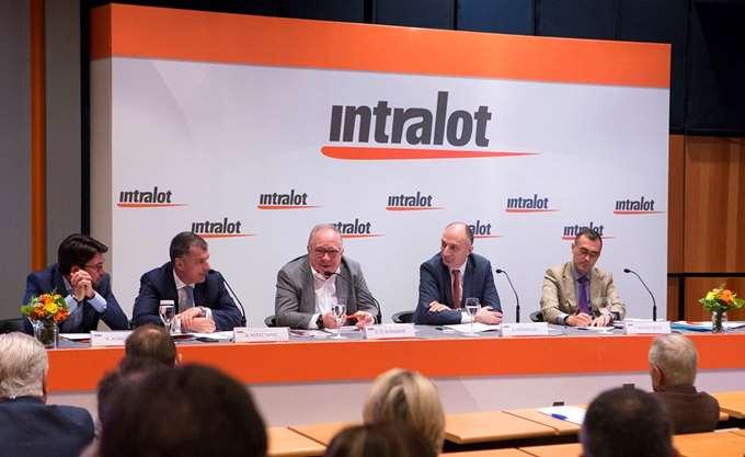 Σ. Κόκκαλης: Τεράστιες οι ευκαιρίες στις ΗΠΑ για την Intralot