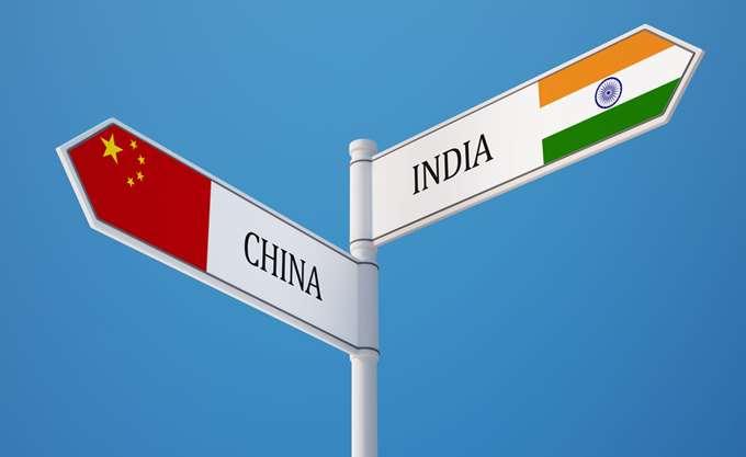 Κίνα-Ινδία: Κοινή βούληση για την ανάπτυξη ενός στρατηγικού πλαισίου διμερών σχέσεων
