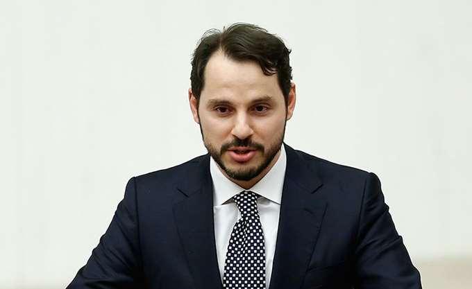 Τουρκία: Ο νέος υπουργός Οικονομικών υπερασπίζεται την κεντρική τράπεζα