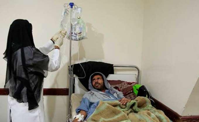 Ο ΟΗΕ καλεί τη Σ. Αραβία να άρει αμέσως τον αποκλεισμό της Υεμένης