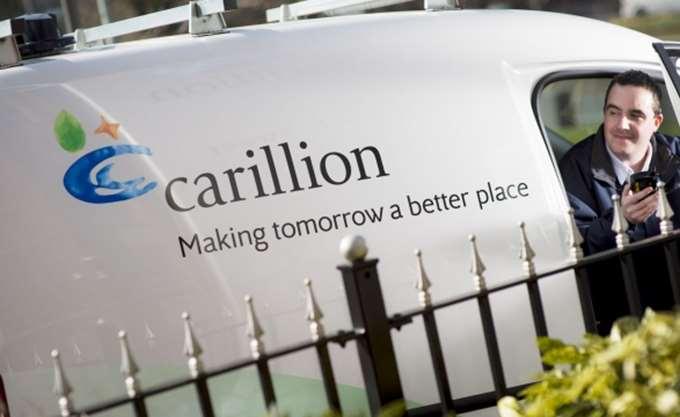 Βρετανία: Έκτακτη συνεδρίαση της επιτροπής αντιμετώπισης κρίσεων μετά την κατάρρευση της Carillion