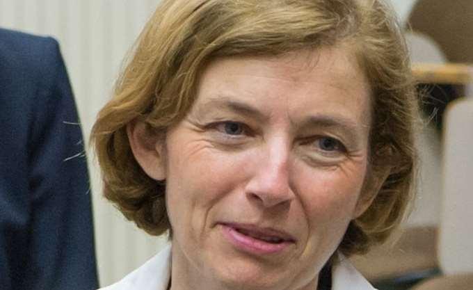 Τη γεωστρατηγική σημασία της Κύπρου τόνισε η υπουργός Άμυνας της Γαλλίας
