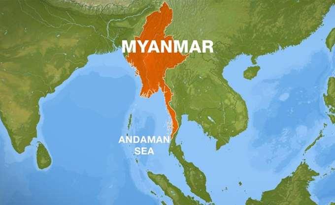 Μιανμάρ: Δύο νεκροί και περίπου 50 αγνοούμενοι από κατολίσθηση σε ορυχείο