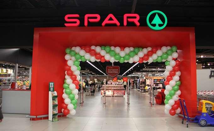 Εκτός στόχων η Spar στην Ελλάδα