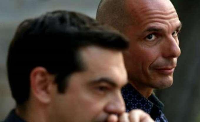 """ΕΕ: Το μυστικό σχέδιο """"Κροατία"""" του 2012 για το καταστροφικό Grexit"""