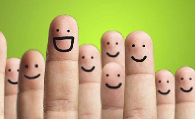 Έρευνα: Ο μέσος άνθρωπος μπορεί να αναγνωρίσει 5.000 πρόσωπα