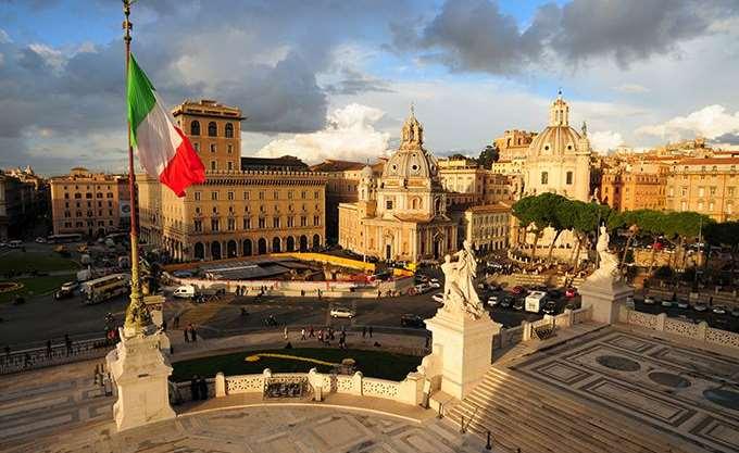 """""""Παραθυράκι"""" για Ευρώπη μέσω Ιταλίας βρίσκει η Κίνα"""