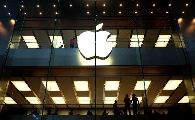 Apple: Kέρδη $10,71 δισ. στο τρίμηνο & προσδοκίες για πωλήσεις-ρεκόρ λόγω iPhone X