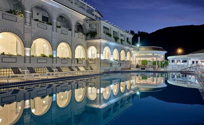 Στην Axia Hospitality η διαχείριση των πωλήσεων των ξενοδοχείων του Diana Group Hotels στη Ζάκυνθο