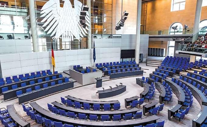 Στην ολομέλεια του Ευρωκοινοβουλίου η κράτηση των δύο Ελλήνων στρατιωτικών