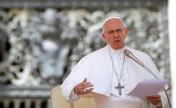 Αρχιεπίσκοπος ζητά την παραίτηση του Πάπα γιατί γνώριζε για σκάνδαλο σεξουαλικής κακοποίησης