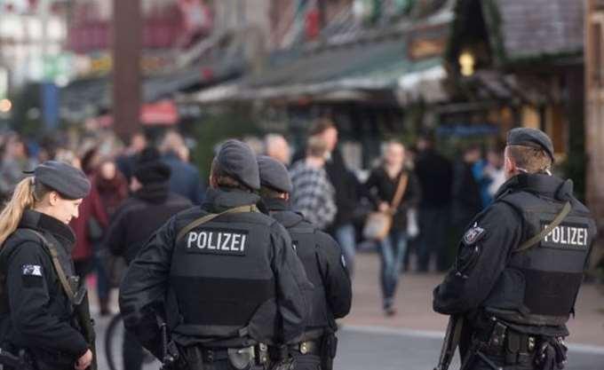 Γερμανία: Σύλληψη 17χρονου Ιρακινού υπόπτου για επιθέσεις