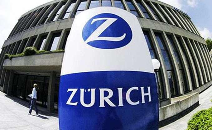 Zurich Insurance: Αυξήθηκαν τα μεικτά εγγεγραμμένα ασφάλιστρα