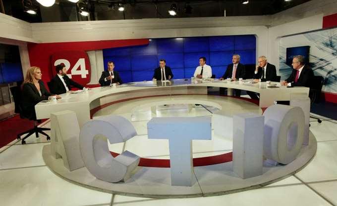 """""""Μύλος"""" η Κεντροαριστερά στο... παρά πέντε του νέου debate"""