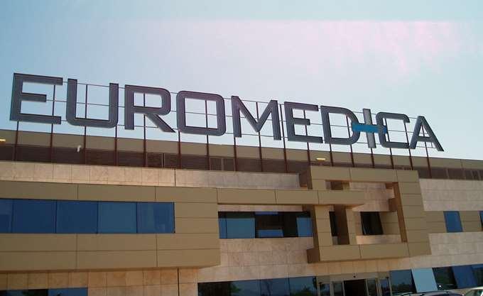 Αναβλήθηκε για τις 10 Οκτωβρίου η γενική συνέλευση της Euromedica