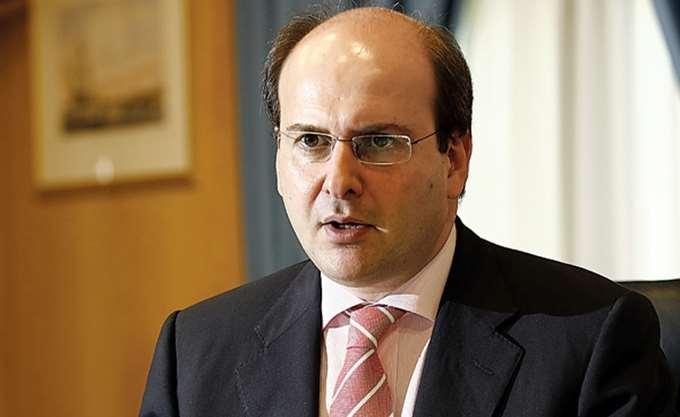 Κ. Χατζηδάκης: Πολιτική σχιζοφρένεια οι κατηγορίες του ΣΥΡΙΖΑ για τη ΔΕΗ