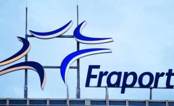 Αλεξάντερ Ζίνελ (Fraport): Βρήκαμε 12.200 καμένες λάμπες στα 14 αεροδρόμια