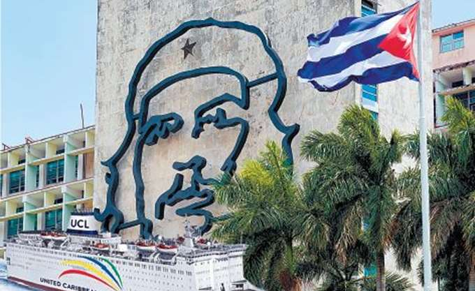 Στην Κούβα ο ΥΠΕΞ της Βόρειας Κορέας