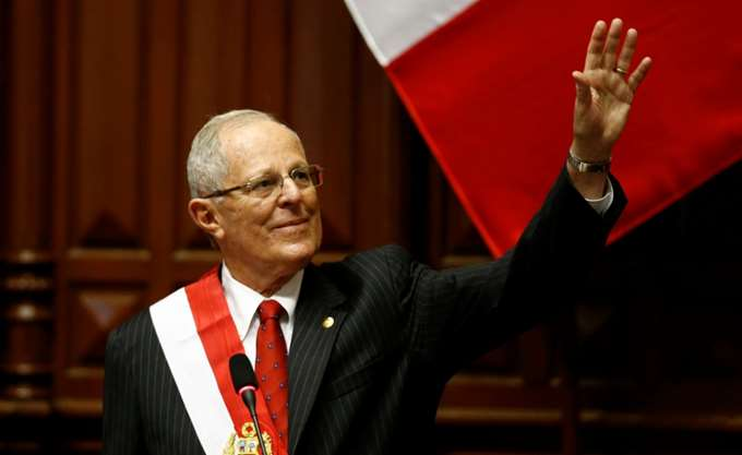 Περού: Η κυβέρνηση έλαβε ψήφο εμπιστοσύνης από το Κογκρέσο, απετράπη νέα πολιτική κρίση