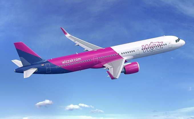 Wizz Air: Περιέκοψε τις εκτιμήσεις για τα κέρδη