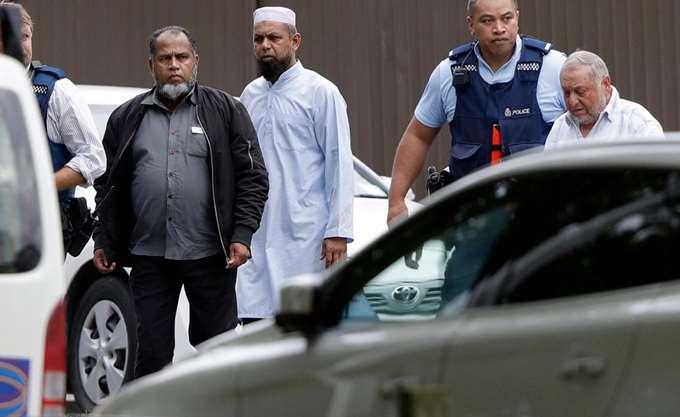 Νέα Ζηλανδία: Στους 50 οι νεκροί της επίθεσης στα τεμένη