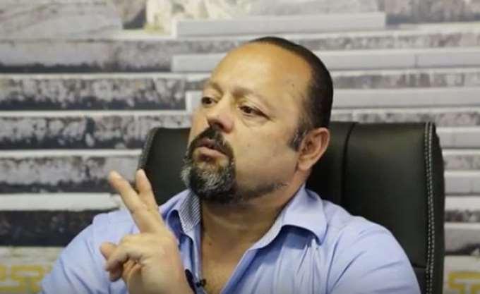 """Για """"πολιτική δίωξη"""" και απειλές κατά της ζωής του κάνει λόγο ο Αρτέμης Σώρρας"""