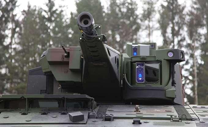 Rheinmetall: Συμβιβασμός εκατομμυρίων για τις μίζες σε Έλληνα μεσάζοντα
