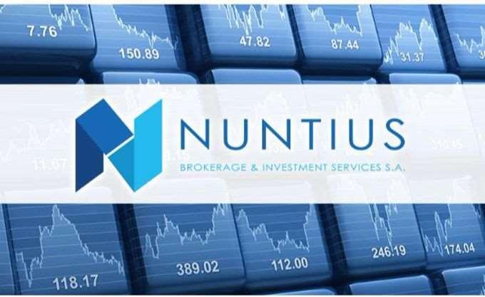 Δωρεάν εξατομικευμένα χρηματιστηριακά σεμινάρια από την Nuntius