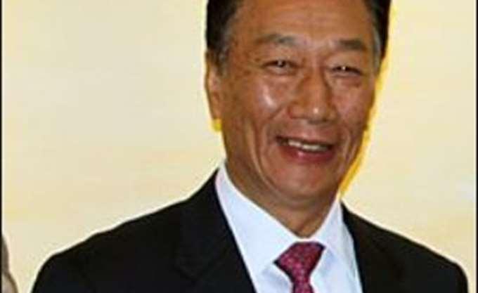 Τι θα ακολουθήσει εάν ο δισεκατομμυριούχος των iPhone κερδίσει την προεδρία της Ταιβάν