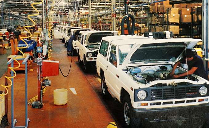 Nissan: Μειώνει κατά 600 τις θέσεις εργασίας στο εργοστάσιό της στη Βαρκελώνη