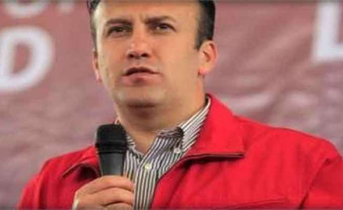 Ως εμπλεκόμενος σε εμπόριο ναρκωτικών κατηγορείται επισήμως στη Ν. Υόρκη ο υπουργός Βιομηχανίας της Βενεζουέλας