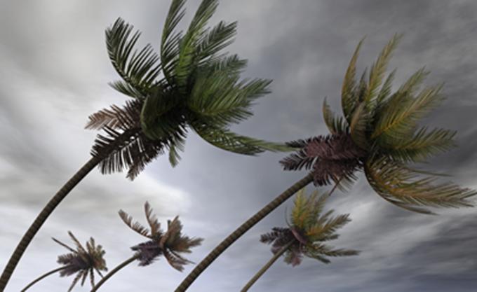 Ο τυφώνας Ουίλα, κατηγορίας 4, κινείται απειλητικά προς τις μεξικανικές ακτές στον Ειρηνικό