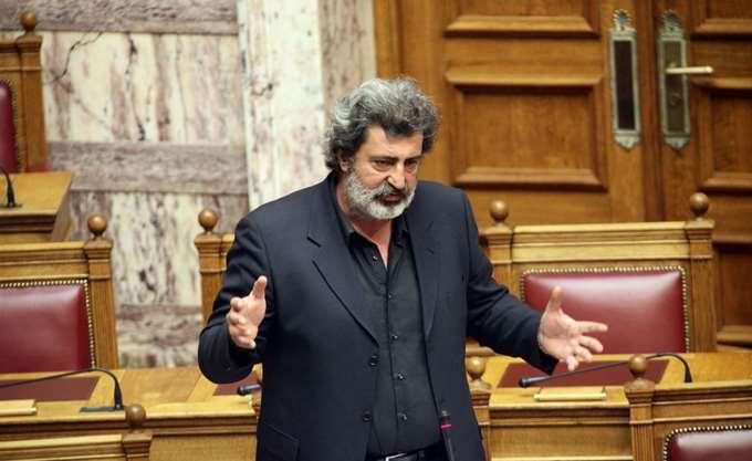 """Μήνυση κατά Πολάκη από τον πρόεδρο των εργαζόμενων του ΚΕΕΛΠΝΟ για το """"τσογλάνι"""""""