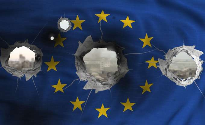 """Kαμπανάκι"" κινδύνου από State Department για τρομοκρατικά χτυπήματα στην Ευρώπη"